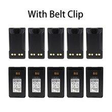 10X Replacement Battery for YAESU EVX-530 EVX-531 EVX-534 EVX-539 VX-260 AAJ67X001 AAJ68X001 FNB-V133Li FNB-V134Li FNB-V138Li