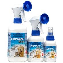 Спрей frontline для домашних животных 100/250 мл