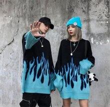 Женский свитер pull femme новинка сезона зима осень 2020 свободный