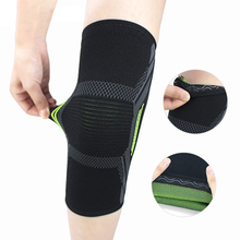 1PC Outdoor Sports Knee Pads Running Basketball Football Protective Cover Fitness Equipment Support