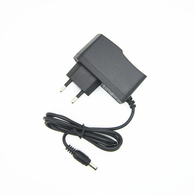 Адаптер питания переменного тока 100-240 В в постоянный ток 6 в 1A мА зарядное устройство для монитора артериального давления Сфигмоманометр то...