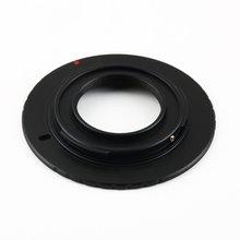 1 шт. адаптер для Olympus PM1 C Крепление объектива к Micro 4/3 M4/3 для Panasonic GX1 GF5 новейший