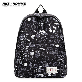2020 NewTeenagers School Bag Men Women Backpack 14 16 inch Laptop Boys Girls Backpacks Shoulder Mochila