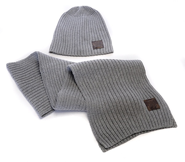 Hat Scarf Cotton Hot Fashion Brand Yojojo Men And Women Winter High Quality Warm Scarf Hat Suit Full Knit Hat Warm