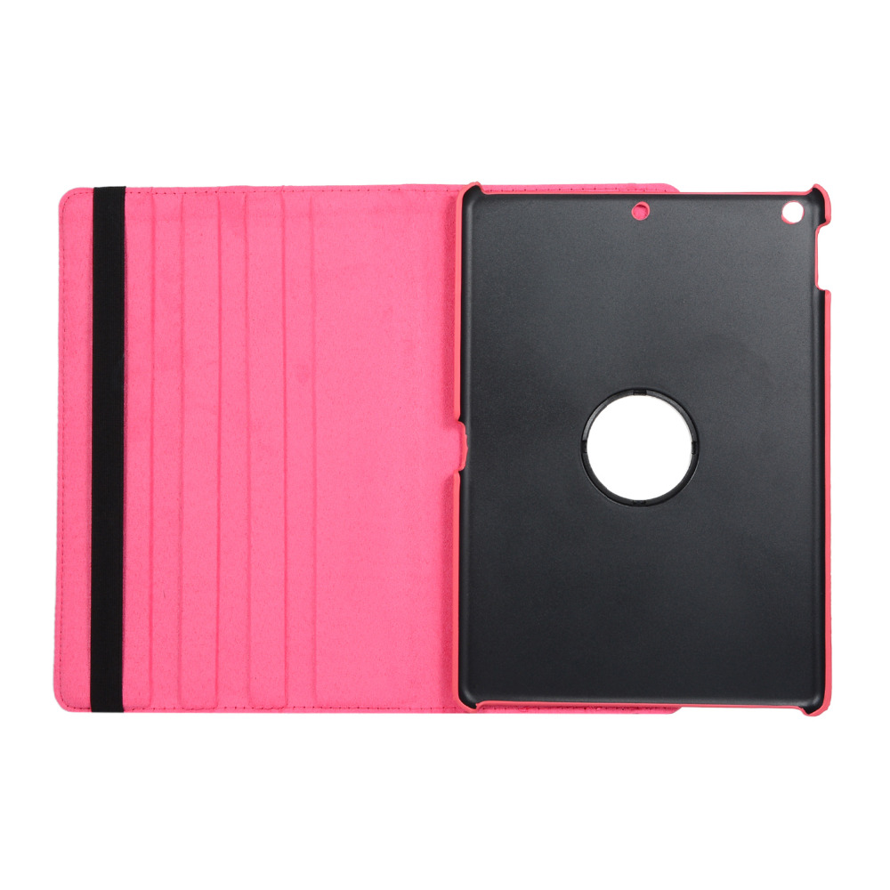 Rotating-Case 360-Degree Cover for Wake iPad Wake 7th-Generation Film--Pen Apple A2197