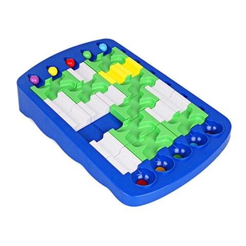 iq quebra cabeca para criancas conexao logica pensamento jogo de tabuleiro desafio com solucao