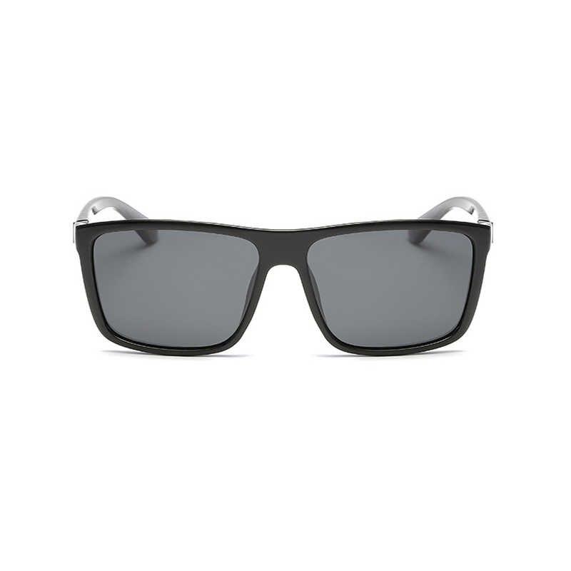 Polaroid แว่นตากันแดด Unisex VINTAGE แว่นตากันแดดที่มีชื่อเสียงยี่ห้อ Sunglasses แว่นตากันแดด Polarized Retro Feminino สำหรับผู้หญิงผู้ชาย