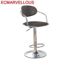 Tipos Comptoir Barkrukken Kruk Cadeira Para Barra Fauteuil Barstool Industriel Silla Tabouret De Moderne Stool Modern Bar Chair