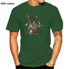 Homens de manga Curta camiseta Reino dos Nords [Cinza] Montagem e Blade II Bannerlord Unisex T Shirt t-shirt Das Mulheres