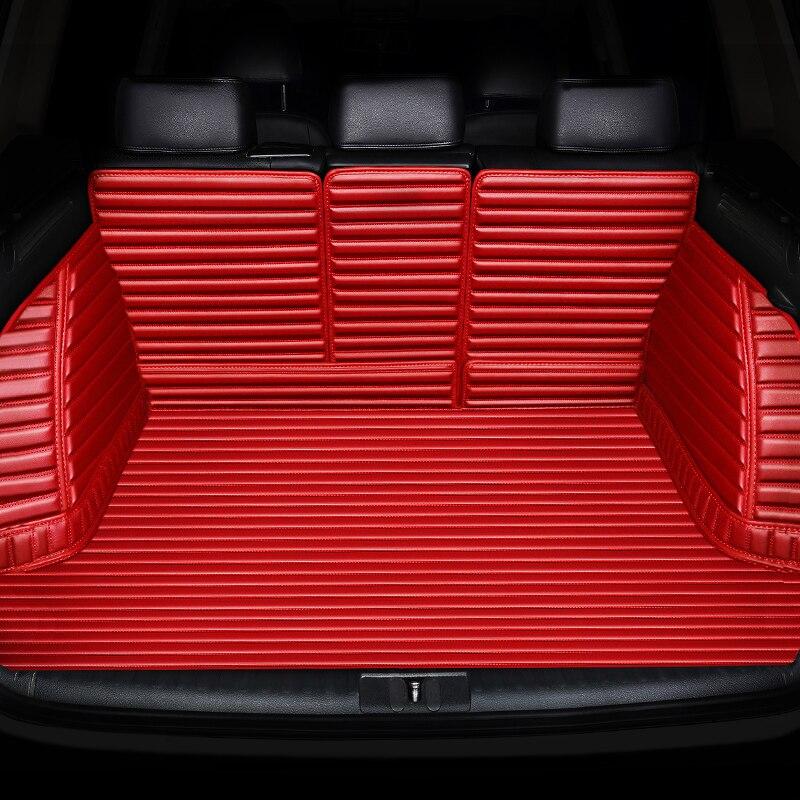 No Odor Waterproof Boot Carpets Cargo