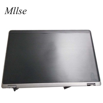 Free Shipping NEW for Dell Latitude E6230 P14T Laptop Series touch screen black Top Panel LCD Top back Cover R4N95 H91DC