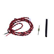 CA-RVIN-700 lembrete da vibração do cabo do retorno da tensão para fu/taba 18mz 14sg t10j 16sz transmissor de rádio