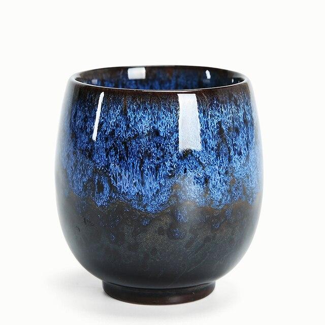 Tazza da Tè in Ceramica dipinta a mano 5