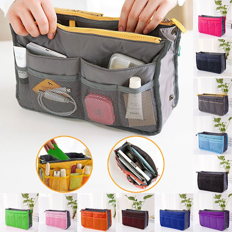 Handbag For Women Mother Storage Bag Nurse Baby Care Supplies Bags Makeup Bags Large Lined Organizer Tidy Bag Purse Diaper Bags