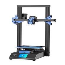 Twotrees 3D Drucker Bluer V2 Upgrade DIY Druck Kit Volle Metall Rahmen Touchscreen Hohe Präzision 3D Drucker Stumm stick TMC2208