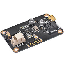 Mp3 Bluetooth Decoder Board 4.2 Audio Receiver Module Diy Speaker Amplifier Modified Wireless Car(China)
