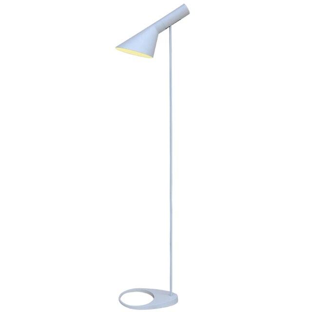 Modern Floor Light Nordic floor lamp AJ Arne Jacobsen E27 Led Floor Lamps Living Room Floor Lamp Bedroom Bedside Lamp Luminaria