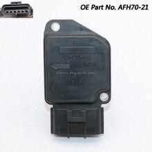 Air-Flow-Sensor Mazda Mpv Mass 2000-2006 MAF OEM for Gy01-13-215/as-Mpv-00 AFH70-21