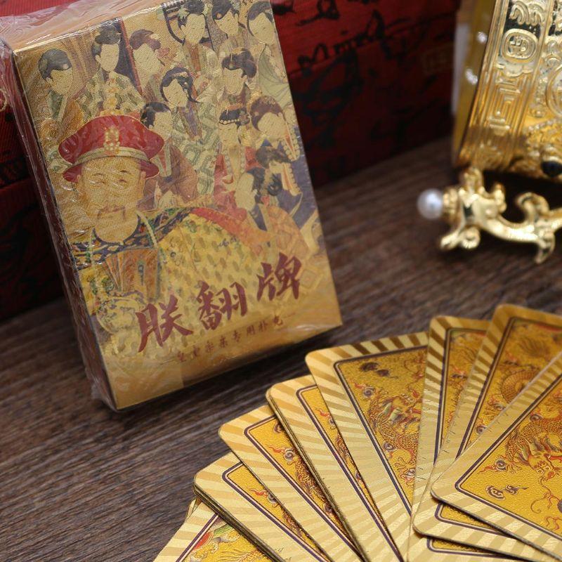 prova dwaterproof água jogando cartões magia clássica truques ferramenta