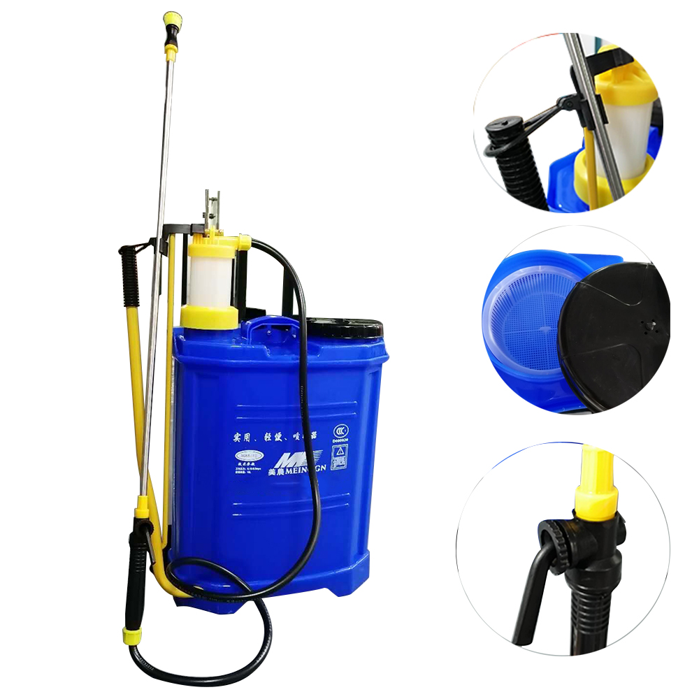 Cheap Sprayer Knapsack Hand-Pressure Agricultural Spray Watering Garden Tools-4
