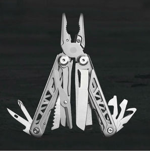 EDC Camping Hardness HRC78K Multitool plier cable wire cutter Multifunctional Multi Tools Outdoor camping Folding Knife Pliers