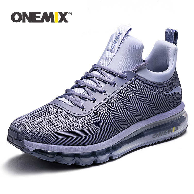 high quality cheap best Nike Air Max 95 Running Shoes GreyPurple mens womens 2020 real trainers running Sneaker shoes originals sneakers for sale
