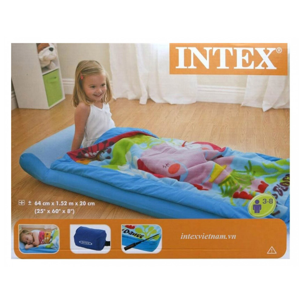 Sports & Entertainment Water Swimming Diving Air Mattresses INTEX 244198