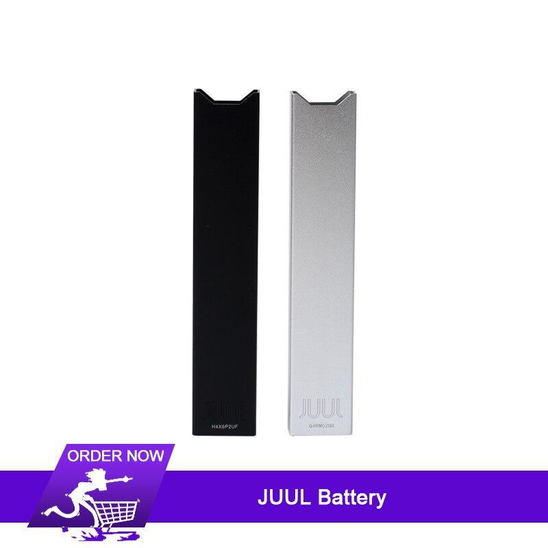 Melhor sistema Pod Kebo JUUL Dispositivo embutido 350mAh Bateria LED de indicação de energia Portátil Sistema Pod caneta vape kit VS UWELL Caliburn