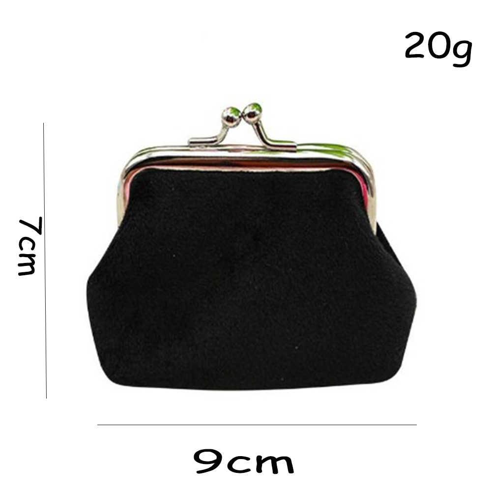 Sacos Das Mulheres da forma Nova Doce Cor De Borracha De Silicone Bolsa bolsa Carteira Óculos Celular Cosméticos Coin Case Bag