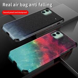 Airbag anti-drop 3D color text