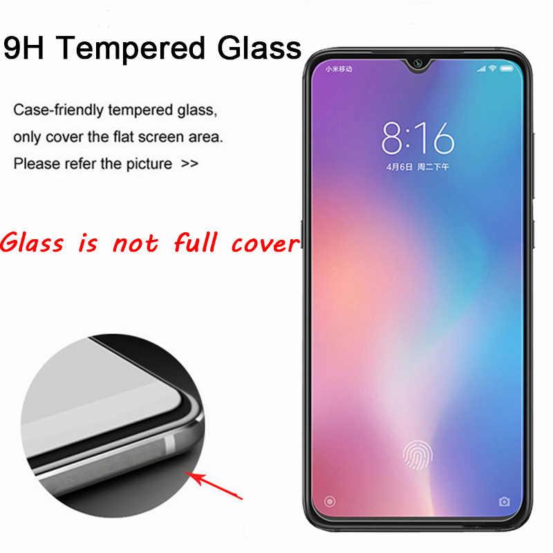Telefoon Gehard Glas Voor Xiaomi Mi 9 Screen Protector Voor Xiaomi Mi CC9 9T Pro 8 Lite Mi9 Se mi9T Harde Beschermende Glas Op CC9