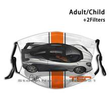 Пылезащитная неодноразовая маска для лица Pm2.5 фильтры для детей и взрослых Gma T50 Gma T50 Гордон Мюррей