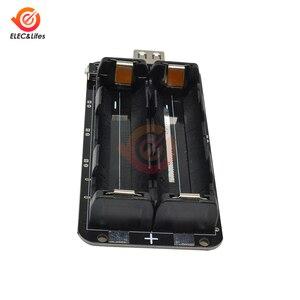 Image 4 - Batterie au Lithium 5V/3a/1a, double 18650, bouclier V8, panneau dextension pour Arduino ESP32 ESP 32 ESP8266