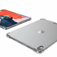 soft tpu For iPad Air 9.7