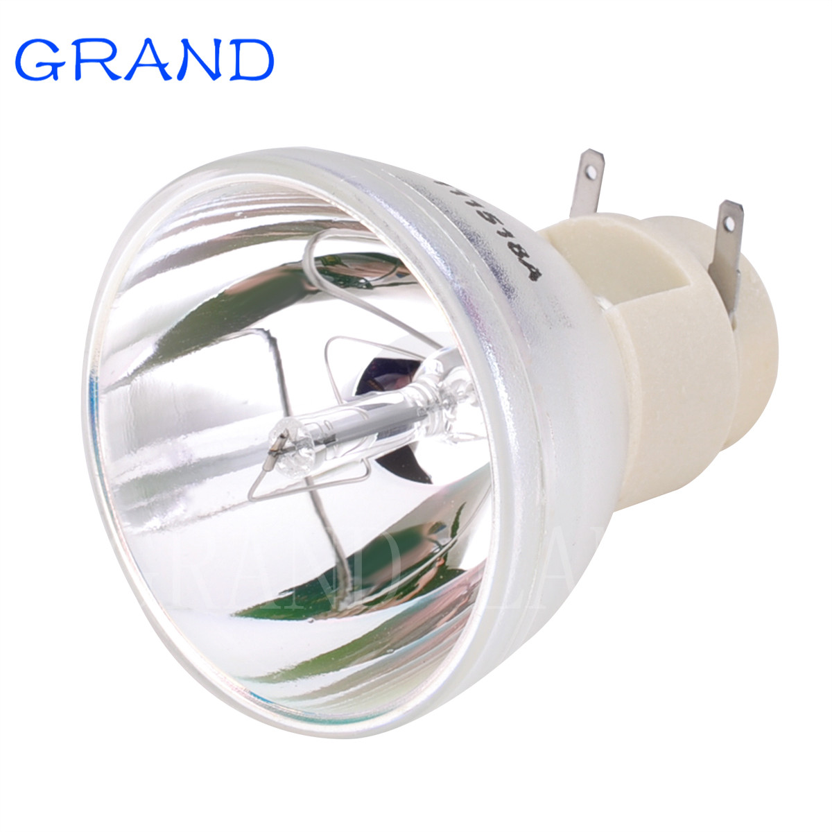 Compatible DE2005 P-VIP 180/0.8 E20.8 Projector Lamp Bulb For Optoma S711ST EX605ST Projector Lamp Bulb