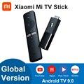 Глобальная версия Xiaomi Mi TV Stick Android TV 9,0 Quad-core 1080P Dolby DTS декодирования HD 1 ГБ ОЗУ 8 Гб ПЗУ Google Assistant Netflix