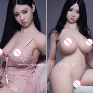 158cm Full TPE Lifelike Big Breast Sex doll Realistic Vagina Anus Oral Real Silicone Sex Dolls For Men Adult Love Doll