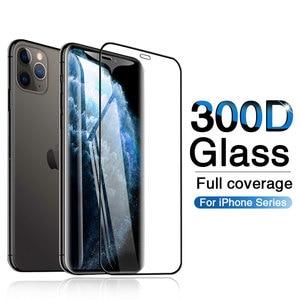 300D Full Cover Tempered Glass