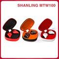 Shanling MTW100 беспроводные bluetooth-наушники  гарнитура  водонепроницаемые наушники для телефона  ноутбука  HiFi плеера