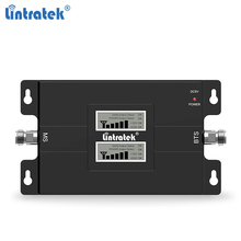 をlintratek信号リピータ 2 グラム 3 グラム 850 1900 2100mhz、gsm、umts携帯信号ブースターcdma 850 3 グラム 1900 アンプデュアルバンドKW17L CP