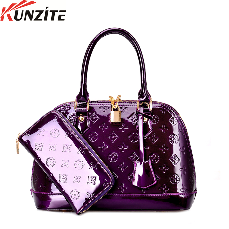 Kunzite The New Fashionable Shell Bag For Ladies Ladies Crossbody Bags Female Bolsas