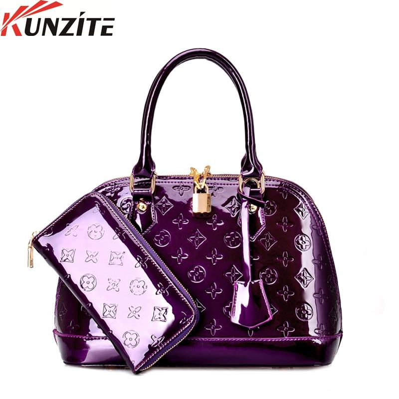 Kunzite The New Fashionable Shell Bag For Ladies Ladies Crossbody Bags Female Bolsas