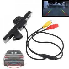 CCD HD Car Rear View Camera Wide Angle Auto Rearview Reverse Backup Camera for Chevrolet Epica Lova Aveo Captiva Cruze Lacetti стоимость