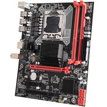 X58 Motherboard Lga 1366 Supports Reg Ecc Server Memory and Xeon Processor 32G single server motherboard s3420gpv