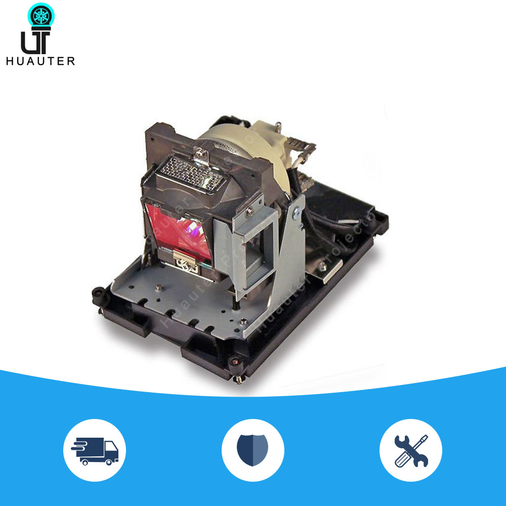 Araca for 5J.J8805.001 Projector Lamp with Housing for BenQ HC1200 MH740 SH915 SX912 Quality Replacement Projector Lamp