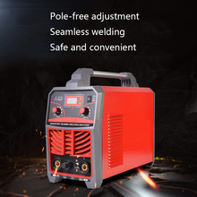GT-520 Small Mini Welder Portable DC Welder Arc Welder for Household Convenient Welder Mini Welder for Household Use