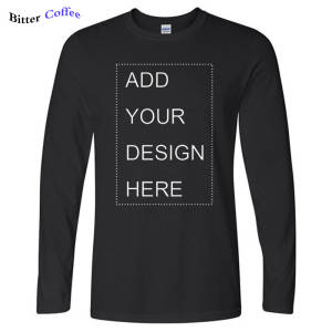 Casual T-Shirt Mens ...