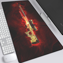 CS GO large mouse pad high speed keyboard pad rubber gaming mouse pad gamer  console desktop pad PC notebook computer CSGO