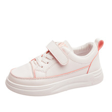 Buy Boys Shoes Winter Sneakers Girls Casual Shoes Glowing Fall 2019 Soft Trend Non-slip White Children Shoes Toddler Boy Footwear directly from merchant!