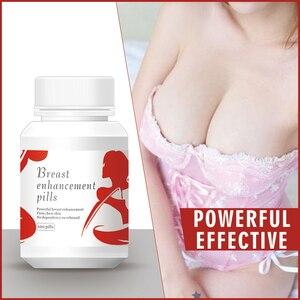 Magic Women Breast Enlargement Plump Grow Up Boobs Enlargement pill Full Herb Pueraria Mirifica Chest Enlargement Papaya